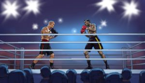 Dave OConnell, Boxers, Storyboard