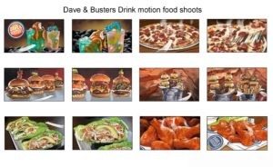 Dave OConnell, Dave & Busters, Food, Drink, Dave OConnell, Dave & Busters, Food, Drink