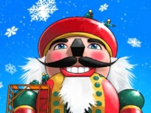 Dave OConnell, Nutcracker, Illustration