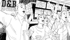 Dave OConnell, Dave & Busters, Storyboard