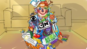 Dave OConnell, TV networks, Concept